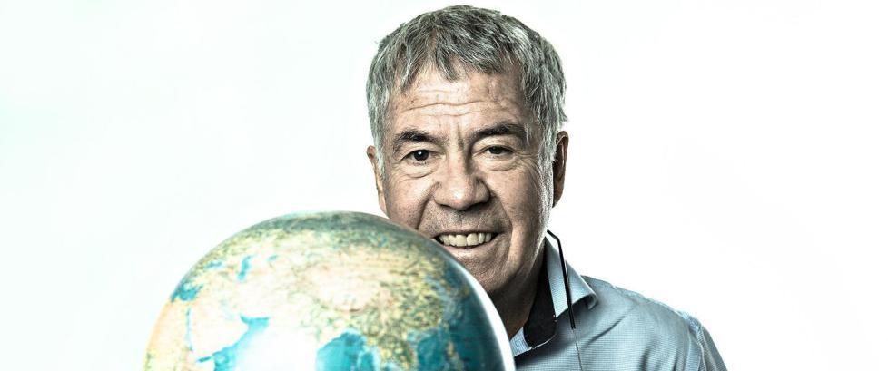 I hvilket hav ligger Falklands�yene?