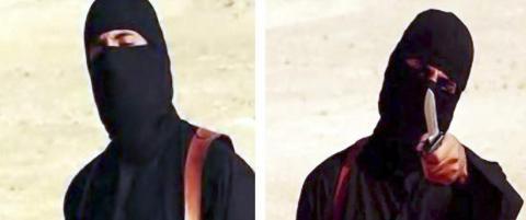 �Jihad John� skal stamme fra utst�tt folkegruppe. N� herjer IS i gruppas egne rekker