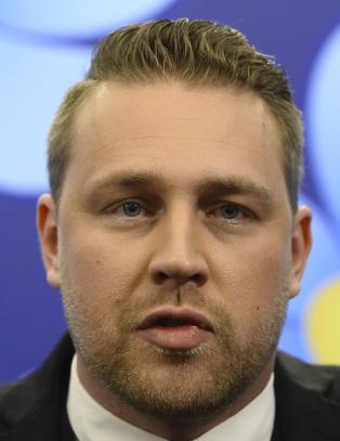 Rekordoppslutning for Sverigedemokraterna