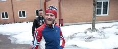 Johnsrud Sundby g�r i Lahti: - N� er han frisk, s� han trenger ikke ta noe hensyn