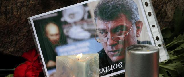 Langet ut mot Putins �l�gnaktige propaganda� og krigen i Ukraina