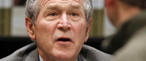 Venezuela har satt Bush og Cheney p� terrorliste