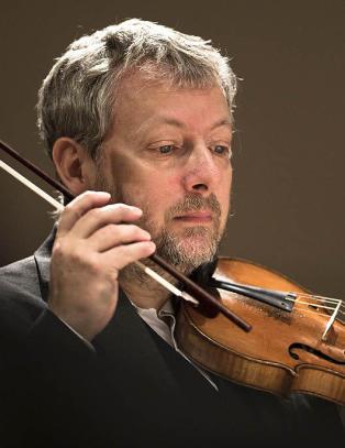Stavanger Symfoniorkester i stort format