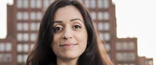 - Hadia Tajik blir Ap-nestleder