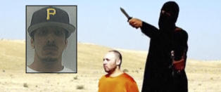 �Jihadi John� var paranoid og f�lte seg forfulgt av britisk etterretning