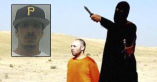 - �Jihadi John� var paranoid