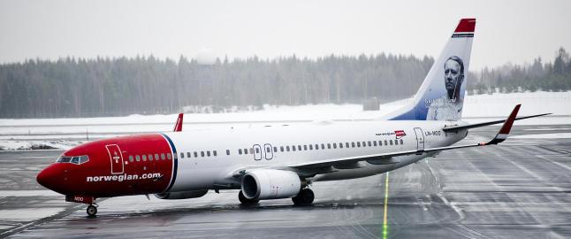 Slik g�r det med pengene dine om flyselskapet sl�s konkurs