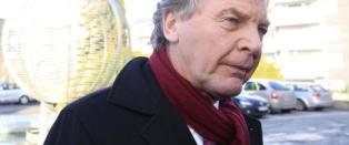 Norwegian-ledelsen i krisem�te klokka 11