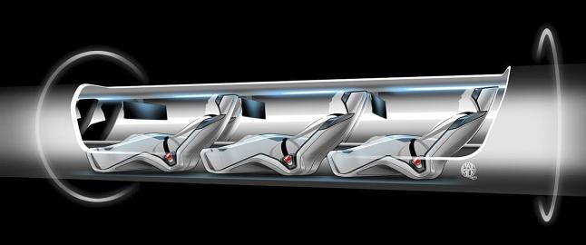 Milliard�ren vil revolusjonere personlig transport: - Noe som aldri krasjer og er dobbelt s� raskt som fly