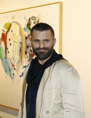 Munch-museet politianmeldt for Melgaard-video