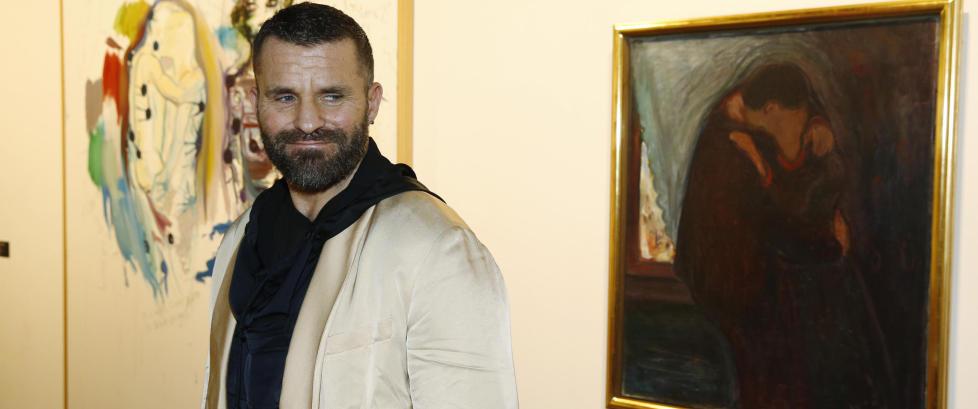Munch-museet politianmeldt for Melgaard-video