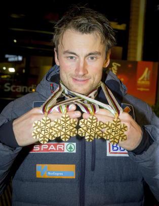 Skiforbundet godtar Coop-Petter