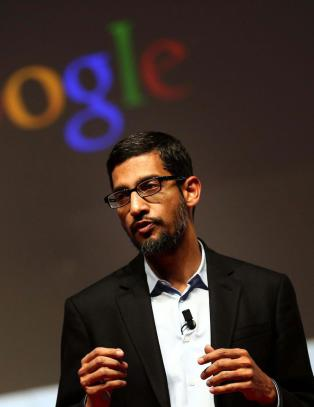 De store teknologigigantene som Apple og Google skaper monopoler