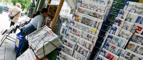 N� har digital-d�den n�dd lokalavisene