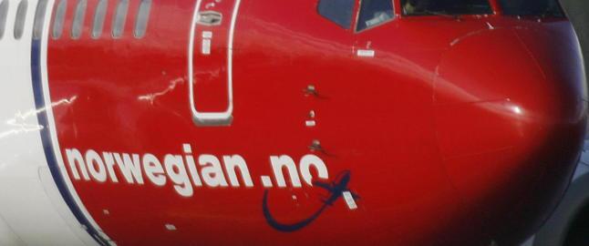 Norwegian vil trenge tid p� � f� flyene i lufta
