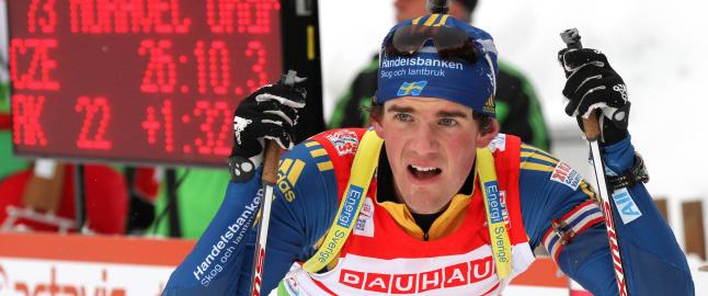 Krise for de svenske skiskytterne: Kl�r og gev�r p� avveie