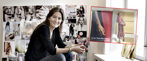 Danmark tar kollektivt grep etter modelltabbe: N� m� alle gjennom en streng helsesjekk