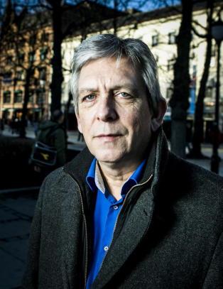 Den tidligere sjefen til Eirik Jensen  forteller om sitt livs st�rste sjokk som politimann