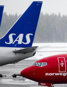 TV 2: - Norwegian leier inn fly og mannskaper for � gjennomf�re Europa-ruter