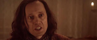 Se Aksel Hennie i �Last Knights�-trailer