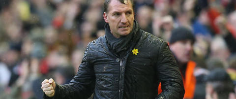 Liverpool-sjefen fryktet sparken