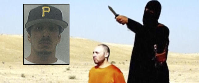 �Jihad John� i opptak i 2009: - Jeg blir truet av MI5