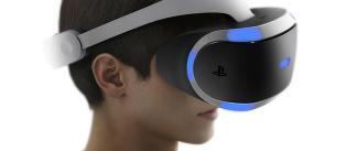 Sonys VR-briller kommer neste �r