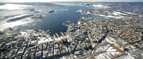 Norge knust av nabolandene i ny k�ring