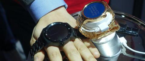De fineste Android-klokkene hittil?