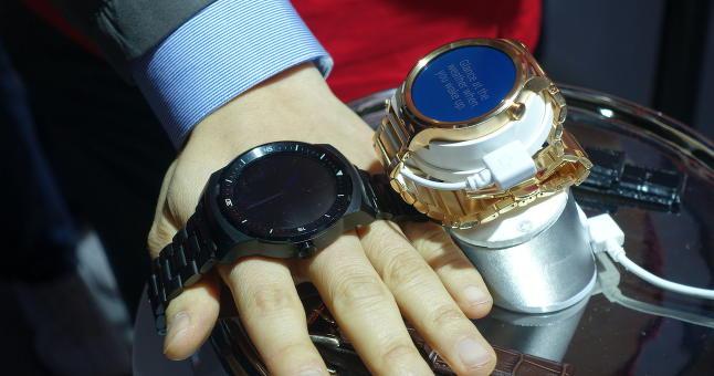De lekreste Android-klokkene hittil?