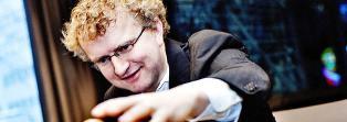 Han foresl�r � flytte Stortinget til Eidsvoll: - M� gj�res noe dramatisk for � snu boligprisene