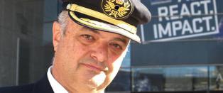 Norwegian-piloter i Spania �h�per og ber� for norske kolleger