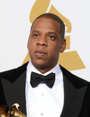 Svenske sm�sparere stikker kjepper i hjula p� Jay-Z