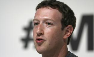 Mark Zuckerberg lurer alltid p� �n ting under jobbintervjuer: - Det er en ganske god test