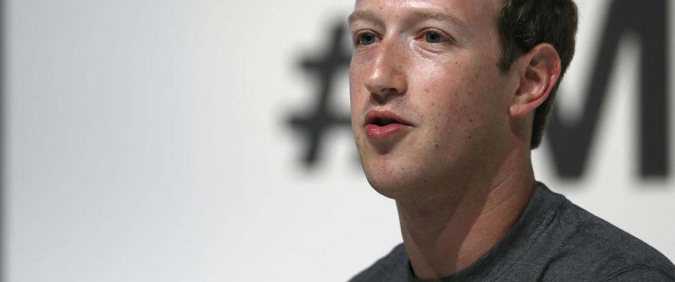 Mark Zuckerberg avslører det éne han lurer på under jobbintervjuer