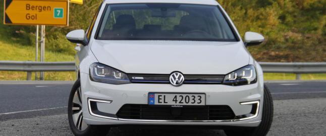 Dette er Norges mest solgte bil