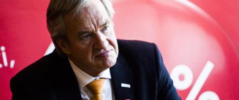 - Norwegian Air Norway juridisk snart konkurs