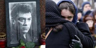 Nemtsovs datter snakker ut: -Drap var aller siste utvei