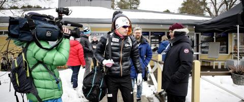 Emil nevner fire gull- favoritter til sprinten - og ingen av dem er norske