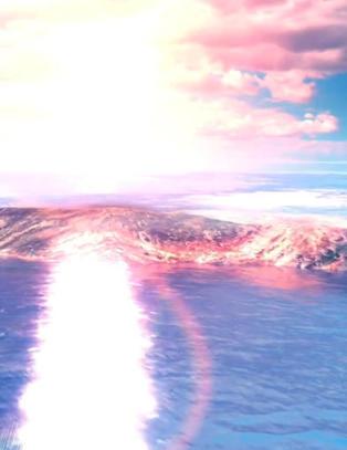 - Mars hadde mer vann enn Polhavet