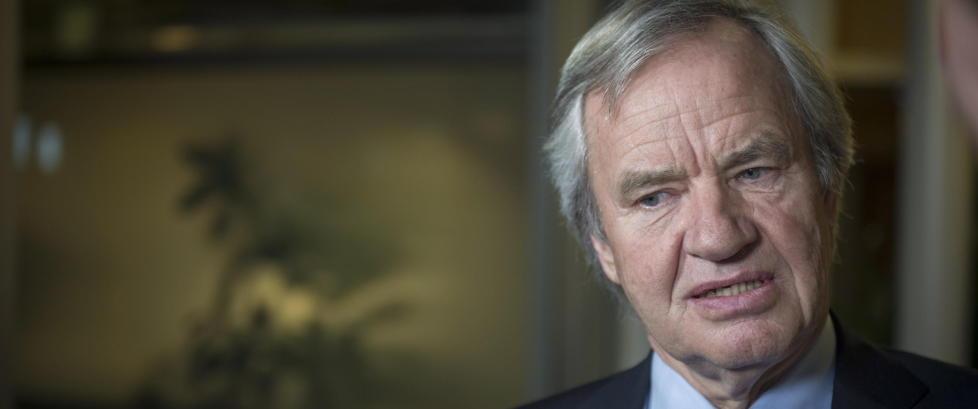 - Norwegian truer oss med s�ksm�l, sier svensk pilotforening