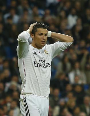 Trodde du Ronaldo var god p� frispark? Du hadde garantert ikke gjort det d�rligere selv