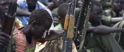 Sterke anklager mot Norge i S�r-Sudan-rapport