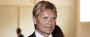 Skaffer piloter for Norwegian: H�ibys rolle �uforenlig� med � fly for SAS - m�tte slutte f�r tida
