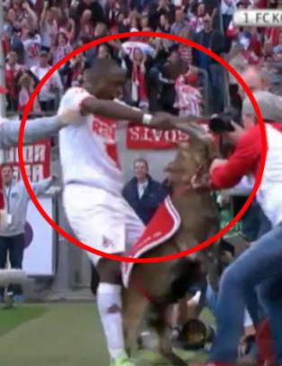 Tidligere Tippeliga-profil m�tte beklage etter � ha l�ftet klubbens geit