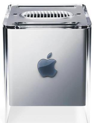 De st�rste Apple-floppene