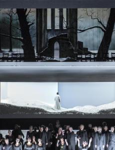 Wagners �Lohengrin� er p� mange m�ter begynnelsen p� moderne operakunst