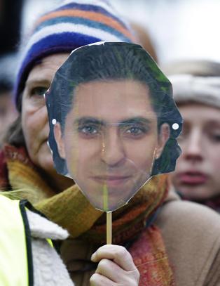 Bloggeren som �forn�rmet islam�: - Det var et mirakel at jeg overlevde de 50 piskeslagene