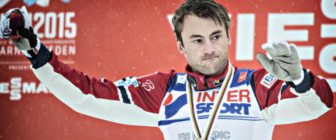 Coop i samtaler med skiforbundet - kan bli offisiell sponsor