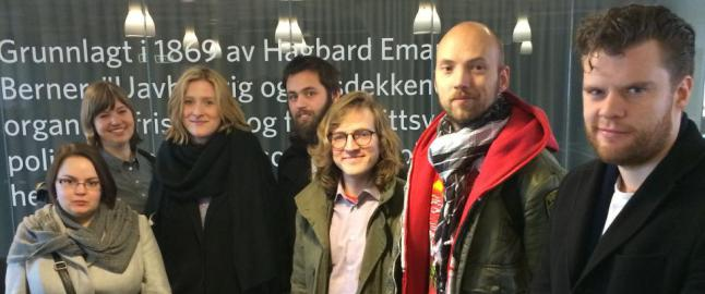 Dagbladet lanserer bloggportal